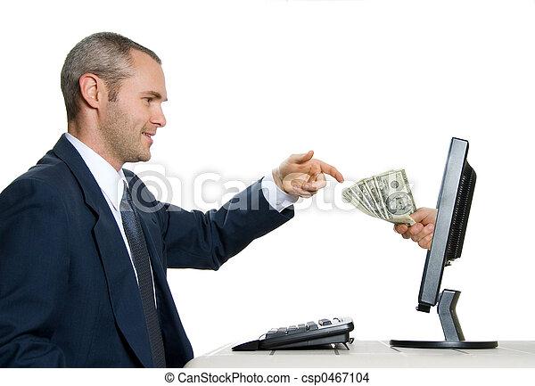 E-commerce - csp0467104