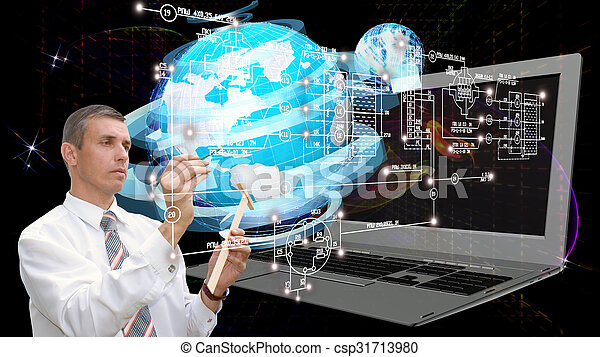 E-connection engineering technology. Working Engineer - csp31713980
