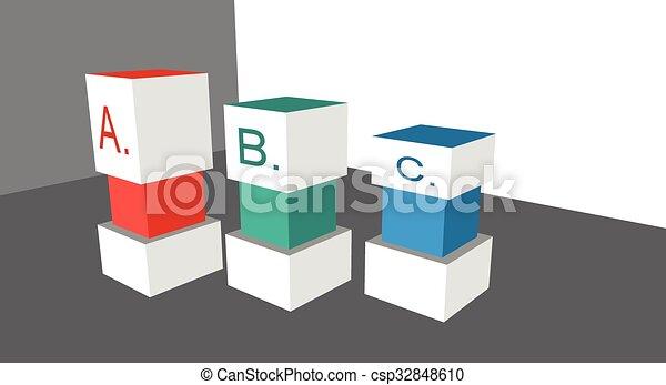 E_creative-column-01.eps - csp32848610