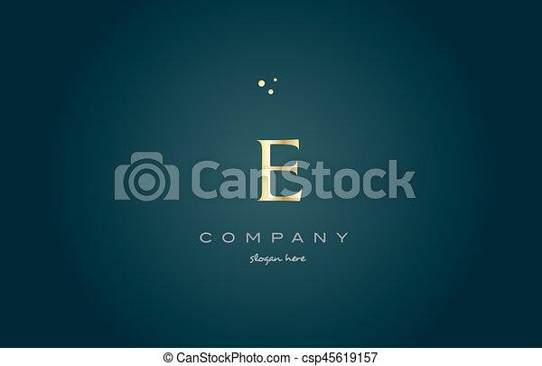 E gold golden luxury alphabet letter logo icon template e e gold golden luxury alphabet letter logo icon template csp45619157 spiritdancerdesigns Choice Image