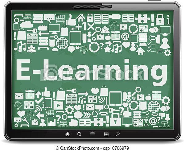 e-imparando - csp10706979