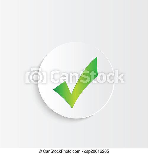 E-mail Button - csp20616285