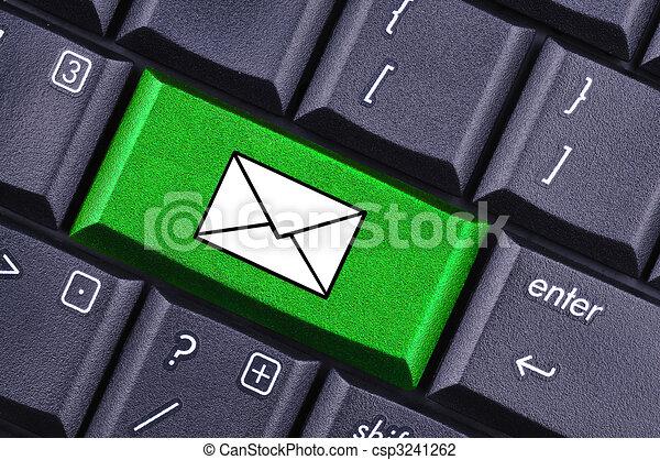 e-mail - csp3241262