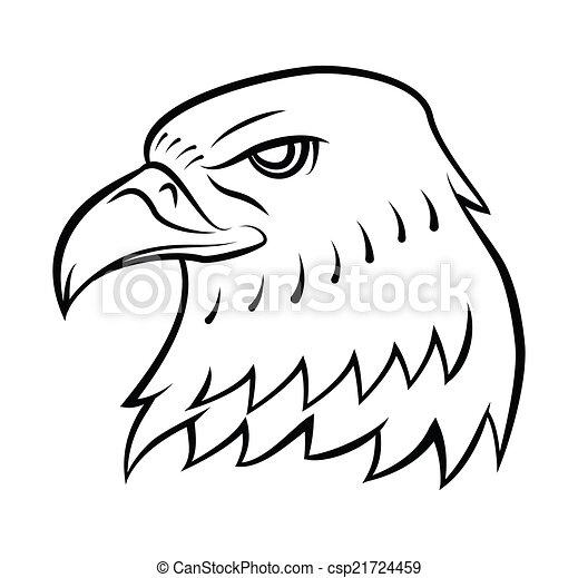 Eagle - csp21724459