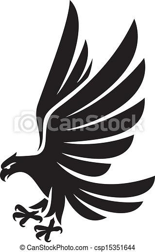 Eagle - csp15351644