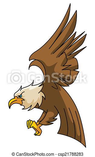 Eagle - csp21788283