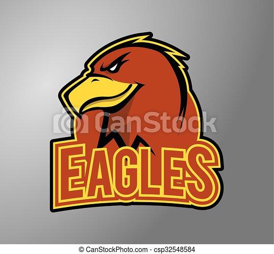 Eagle - csp32548584
