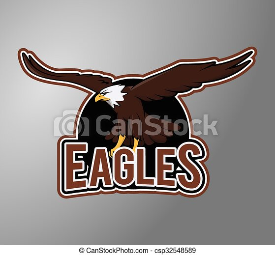 Eagle - csp32548589