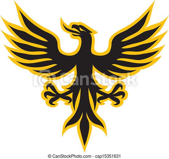 Eagle - csp15351631