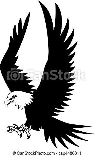 eagle  - csp4486811