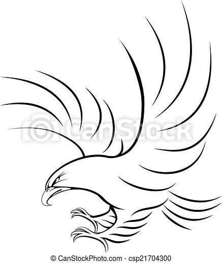 Eagle - csp21704300