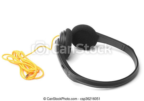 Earphones - csp36216051