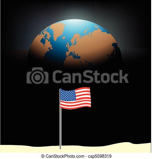 earth - csp5598319