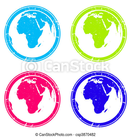 earth stamps stamps with earth globes over white clip art search rh canstockphoto com stamps clipart free stamps clipart black and white