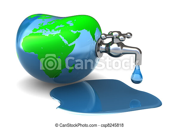 earth water - csp8245818