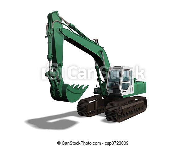 Earthmover - csp0723009