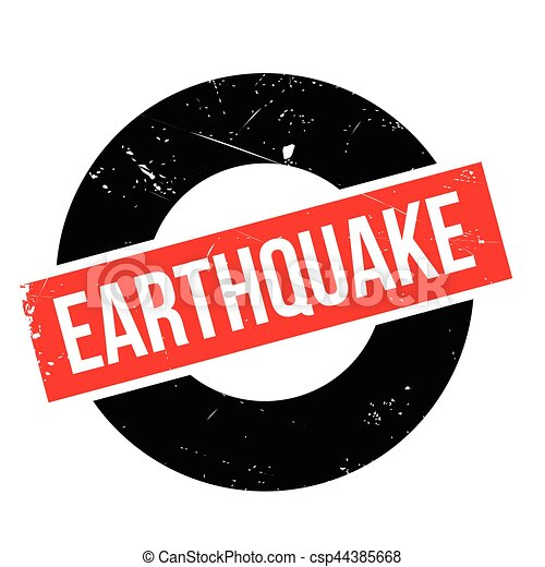 earthquake rubber stamp grunge design with dust scratches effects rh canstockphoto com earthquake clipart png earthquake clip art pictures