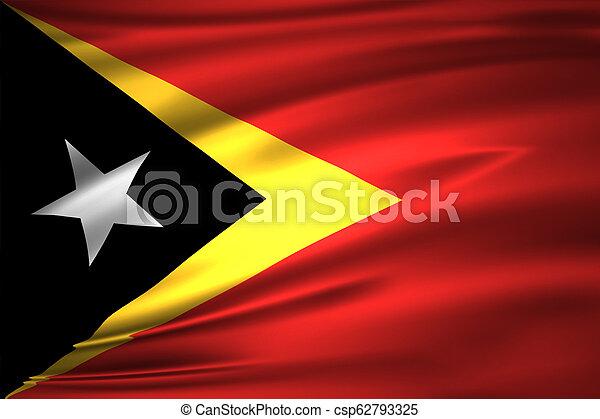 East Timor - csp62793325