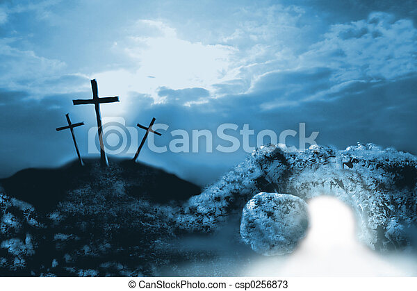 Easter 4 - csp0256873