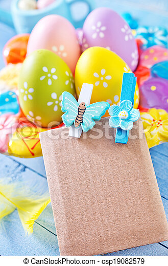 easter - csp19082579