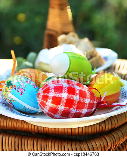 Easter - csp18446763