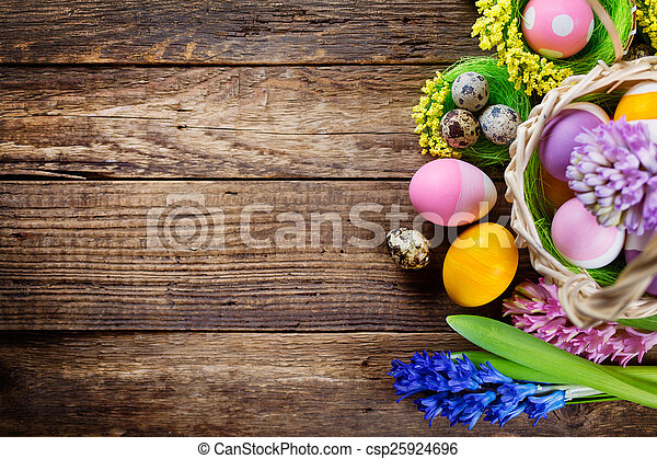 Easter - csp25924696