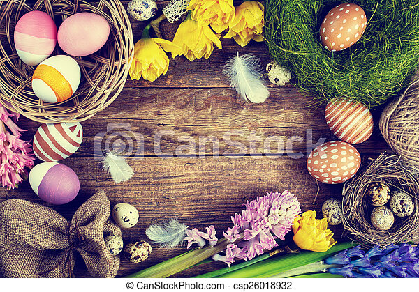 Easter - csp26018932