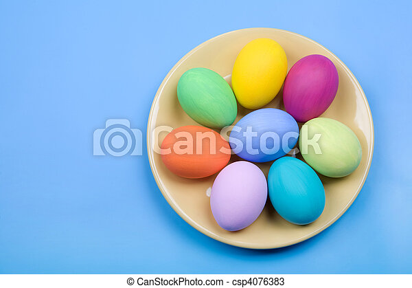 Easter - csp4076383