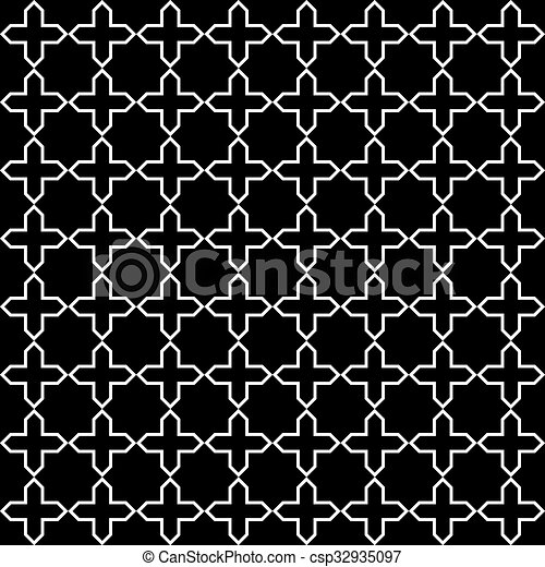Eastern Seamless Pattern Arabic Seamless Pattern Traditional Magnificent Middle Eastern Patterns