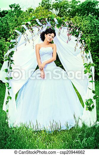 beautiful asian brides