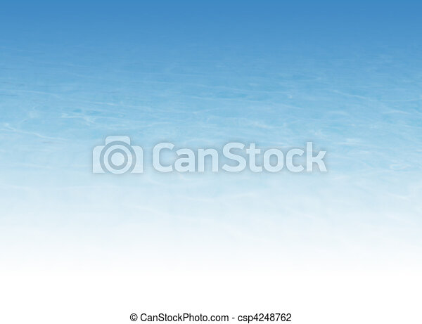 eau, fond, illustration - csp4248762
