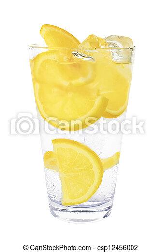 eau, minéral - csp12456002