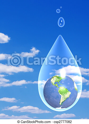 eau - csp2777082