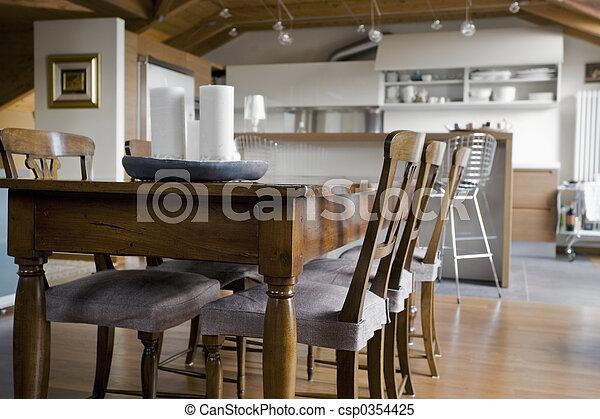 ebédlő - csp0354425