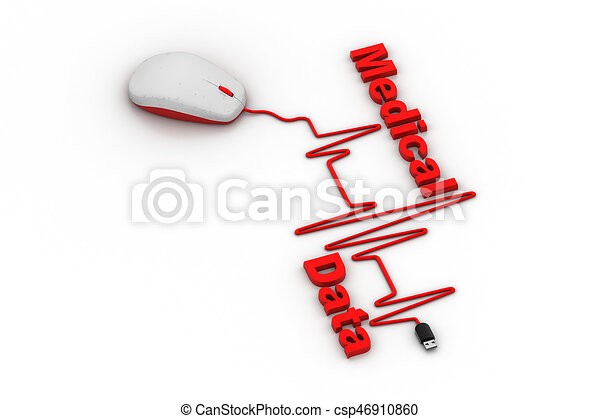 Line Drawing Mouse : Ecg line created by computer mouse stock illustration search clip