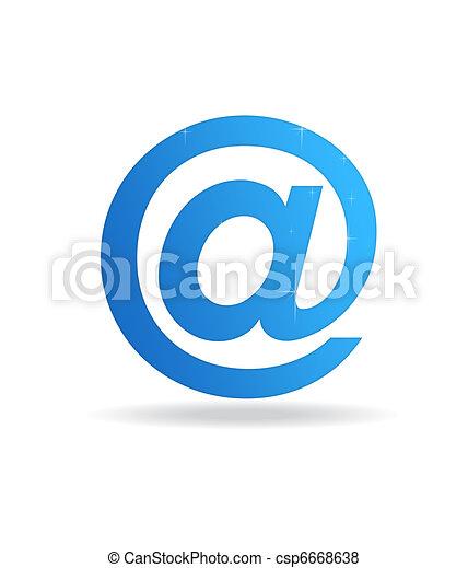 Un icono ecológico - csp6668638