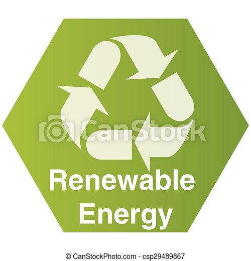 Energía económica - csp29489867