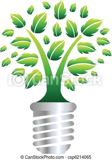 Energía económica - csp6214065
