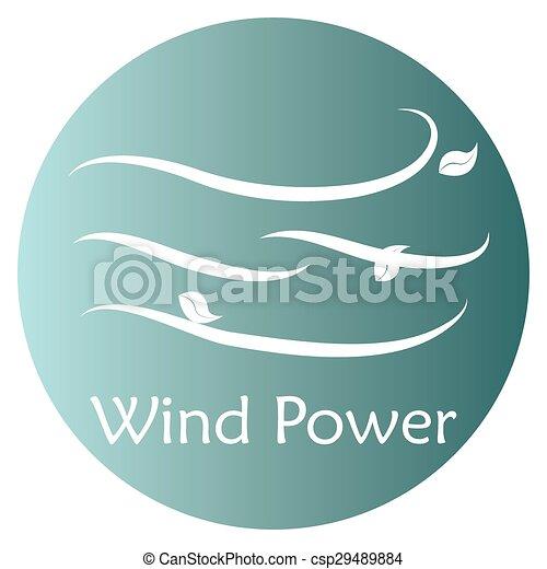 Energía económica - csp29489884