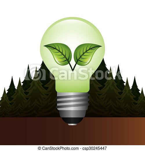 Energía económica - csp30245447