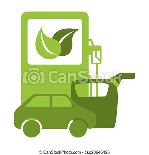 Energía económica - csp28646426