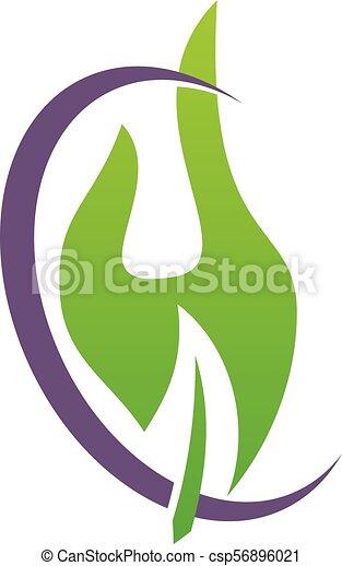 Vector de energía económica - csp56896021