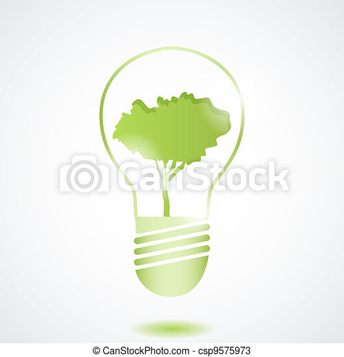Energía económica - csp9575973