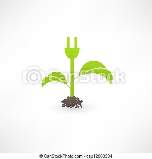 Eco green energy - csp12000334