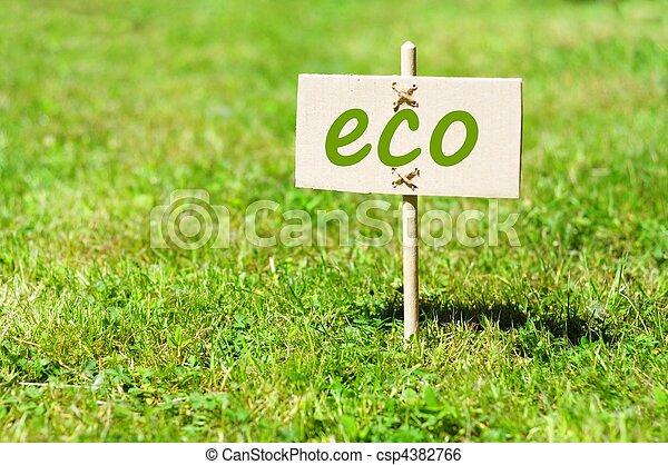 eco - csp4382766