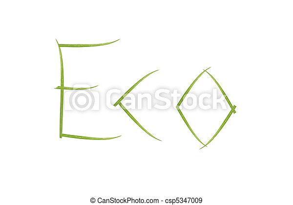 eco - csp5347009