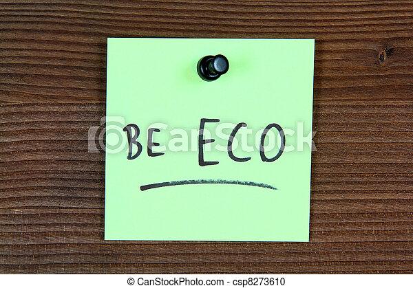 eco - csp8273610