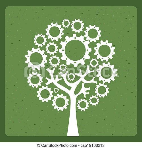 Diseño de ecología - csp19108213