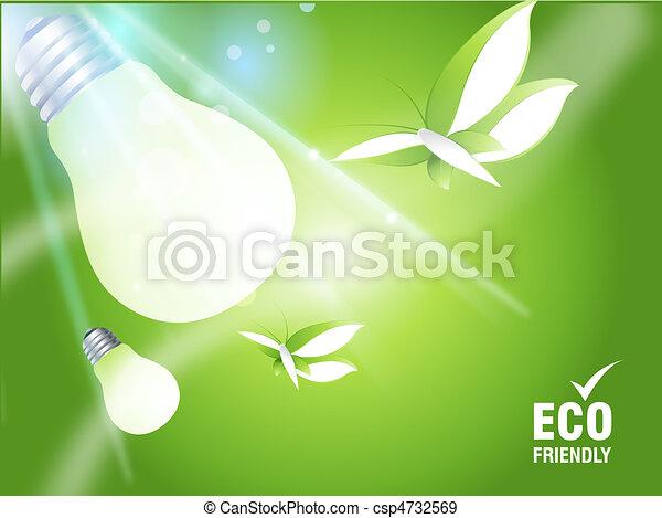 Ecology concept - csp4732569