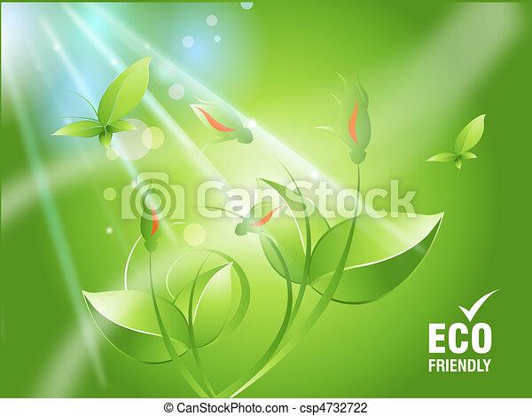 Ecology concept - csp4732722